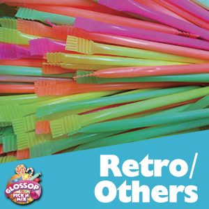 Retro/Other items